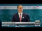 Meade promete aumento salarial ¿de cuánto?   Noticias con Yuriria Sierra