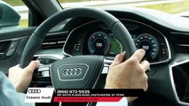 2018 Audi A6 Eastchester NY | Audi A6 Dealership Eastchester NY