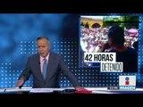 """""""El Abuelo"""" habló con Imagen Noticias sobre cómo fue detenido y torturado   Noticias con Ciro"""