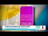 ¡El reggaetón persigue a Aleks Syntek! | Noticias con Francisco Zea