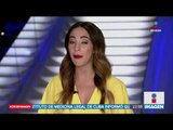 Acoso con rayos láser a pilotos | Noticias con Ciro Gómez Leyva