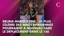 PASSION WAGS. PSG-Lyon : découvrez les femmes des joueurs des deux équipes en photos