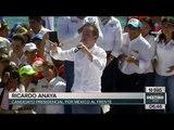 Anaya presenta en Acapulco sus cinco compromisos con Guerrero | Noticias con Francisco Zea