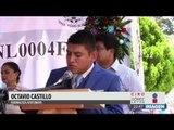Hoy se hubieran graduado los 43 estudiantes de Ayotzinapa | Noticias con Ciro Gómez Leyva