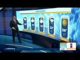 Pronóstico del clima 25 de junio | Noticias con Francisco Zea