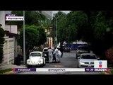 Ex esposo presunto involucrado en asesinato de periodista | Noticias con Yuriria Sierra