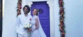 Γάμος Οικονομάκου-ΜΙχόπουλου, το γλέντι 2
