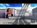 Carlos Salinas de Gortari felicitó a López Obrador por su triunfo | Noticias con Ciro Gómez Leyva
