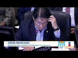 OEA condena violaciones de derechos humanos en Nicaragua | Noticias con Francisco Zea