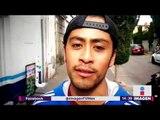 ¡Crean comederos para perros callejeros en México! | Noticias con Yuriria Sierra