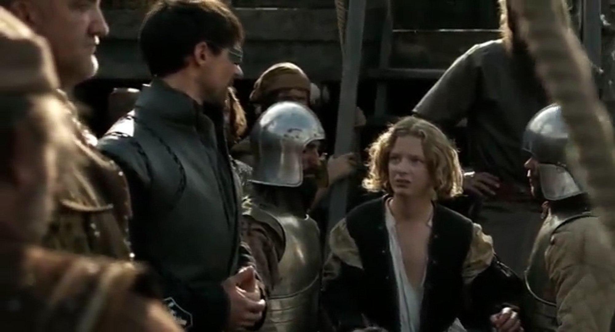Da Vinci's Demons S02 - Ep01 The Blo'od of Man -. Part 02 HD Watch
