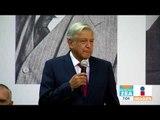 Piden a López Obrador considerar a migrantes en comisiones de verdad   Noticias con Francisco Zea