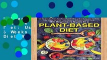 Library  The Beginner s Guide to a Plant-Based Diet: Use the Newest 3 Weeks Plant-Based Diet Meal