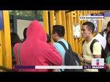 ¡Regresan a clases en el CCH Azcapotzalco! | Noticias con Yuriria Sierra