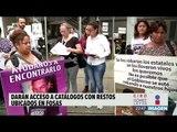 Van 174 cráneos encontrados en cementerio clandestino |Noticias con Ciro Gómez Leyva