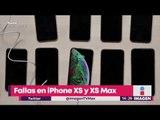 ¿Para esto querías pagar 30 mil pesos? ¡Reportan fallas en el iPhone Xs!   Noticias con Yuriria