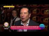 ¿Gustavo Adolfo Infante volverá a hacer stand up? | Sale el Sol