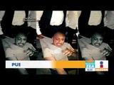 Taxistas detienen a un hombre que intentó asaltar a un adulto mayor | Noticias con Francisco Zea