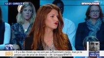 """""""Pour une fois, la question de l'égalité femmes-hommes est portée par tous les ministres"""", assure Marlène Schiappa"""