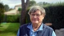 Le Docteur Pierre Fouillant, De L'association Aides Actions Internationales Pompiers De Drôme-Ardèche