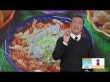 Cuánto gastarán las familias mexicanas en comida para el 15 de septiembre | Noticias con Zea