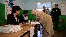 Le spectre du nationalisme plane sur la Bosnie, en plein scrutin