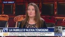 """""""On est là pour avoir la vérité, quelle qu'elle soit"""", affirme la sœur d'Alexia Daval"""
