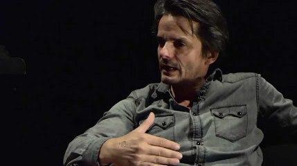 Jean-Michel Van den Eeyden livre sa passion pour Brel