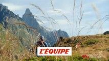 Adrénaline - Ultra-Trail : La chaîne L'Equipe revient sur la TDS et la CCC de l'UTMB2018