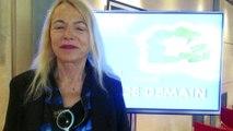 FIG 2018 de Saint-Dié : 3 questions à la présidente Laure Adler