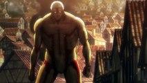 L'Attaque des Titans  Film 1- L'Arc et la flèche écarlates  2014  partie 1