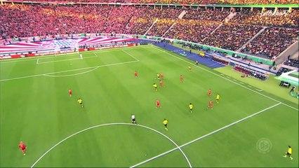 Borussia Dortmund vs. Bayern München 5_2 • DFB-Pokalfinale 2012 • Hilghlights • 12.05.2012
