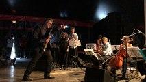 Grand orchestre du Blosne à Rennes