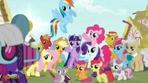 My Little Pony Friendship is Magic S05E11 - Party Pooped (TV)
