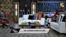 Tonite with HSY _ Sos 5 _ Epi 13 _ HUM TV _ Hareem Farooq & Ali Rehman _ 7 October 2018