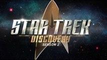 Star Trek  Discovery - Saison 2 - New York Comic-Con 2018 Trailer (VO)
