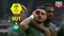 But Rémy CABELLA (26ème pen) / LOSC - AS Saint-Etienne - (3-1) - (LOSC-ASSE) / 2018-19