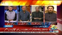 Awaam - 7th October 2018
