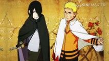 Itachi VS Sasuke | First Battle | Childhood Sasuke Vs Itachi |