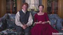 Sam Heughan & Caitriona Balfe - Outlander in 30 sec [Sub Ita]