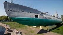 Russia's Submarines Worry U.S. Navy With New Capabilities