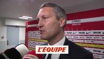 Letang «Pour bâtir il faut du temps» - Foot - L1 - Rennes
