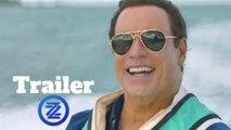 SPEED KILLS Official Trailer (2018) John Travolta, Thriller Movie