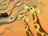 Samurai Jack S04E12 - LI - Young Jack in Africa