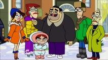 Faut Pas Rêver Saison 2 E 8 HD (Animation)