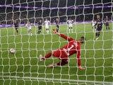 Paris Saint-Germain-Olympique Lyonnais : 3 minutos