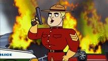 Faut Pas Rêver Saison 2 E 9 S02E09 HD (Animation)