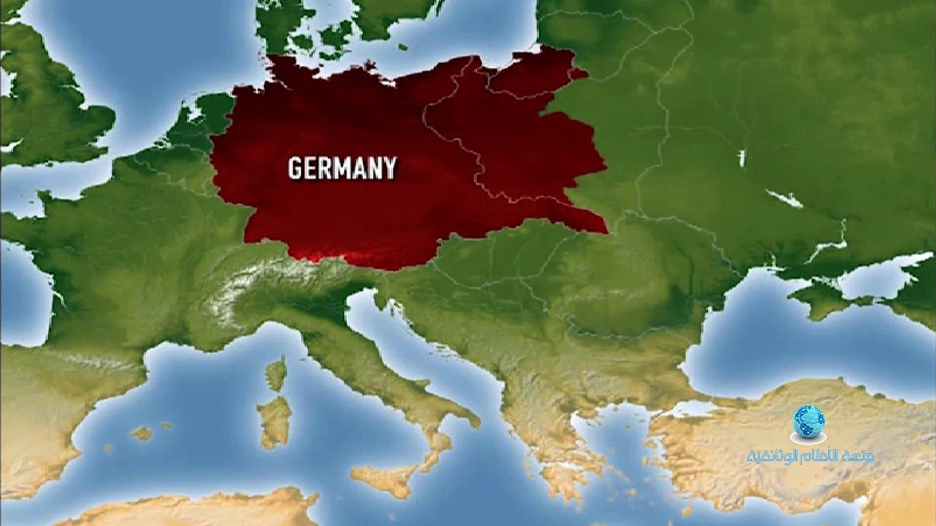 وثائقي   الحرب العالمية الثانية بالألوان - الجزء الثاني