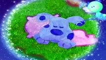 Blue's Clues S06E01 The Legend of the Blue Puppy
