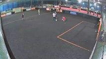 Equipe 1 Vs Equipe 2 - 07/10/18 20:31 - Loisir Lens (LeFive) - Lens (LeFive) Soccer Park